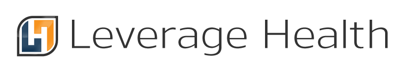 Leverage Health Logo