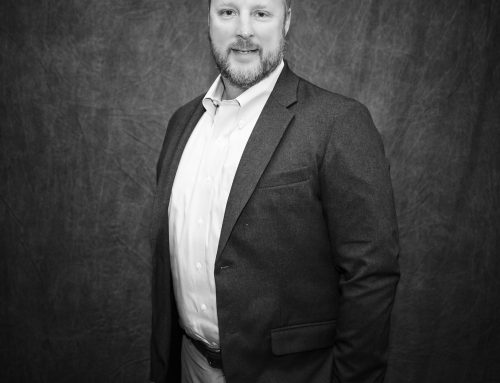 Mark Stryker Promoted to EVP of Leverage Health